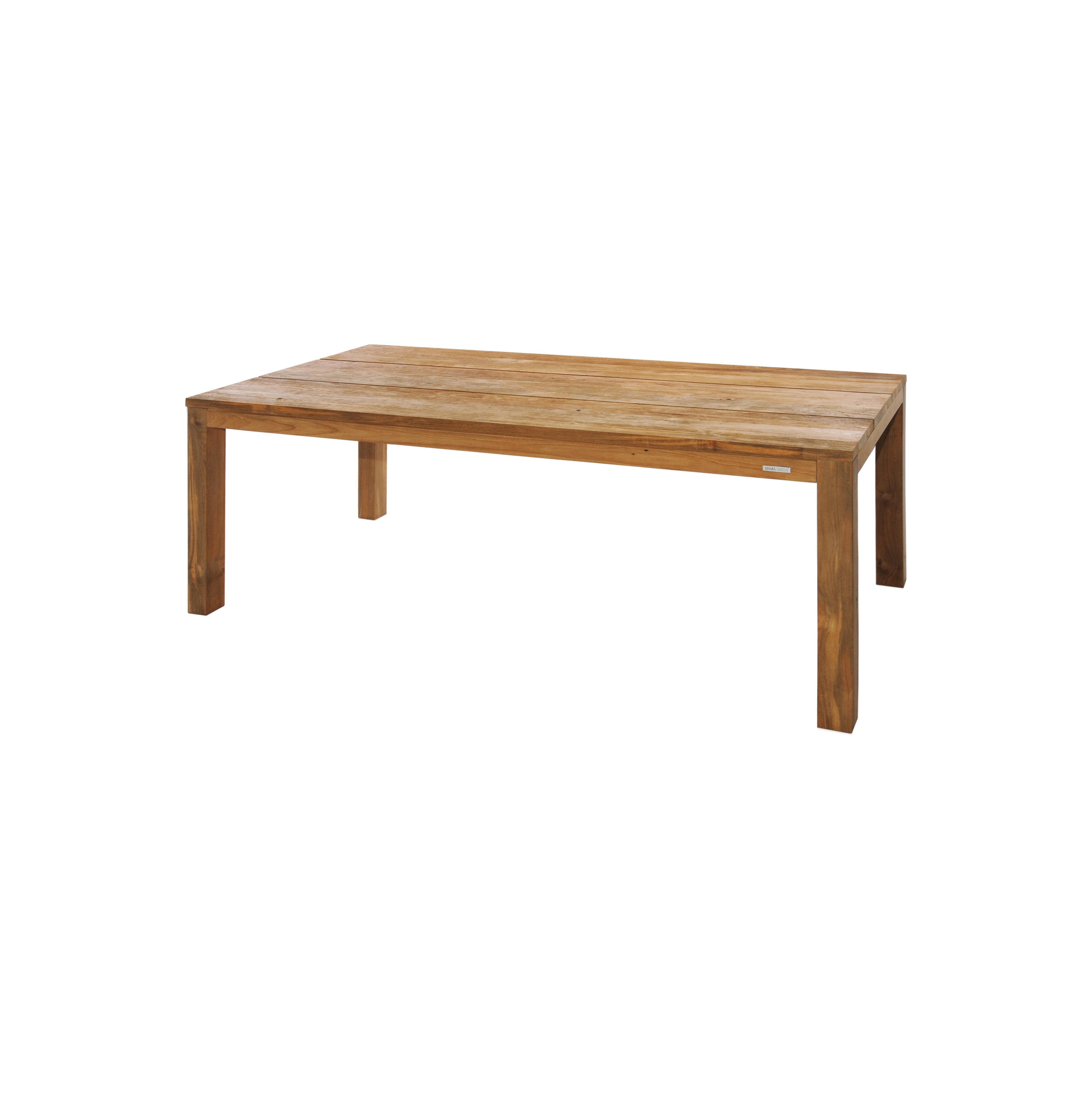Vigo Dining Table 200 NOW $1,790