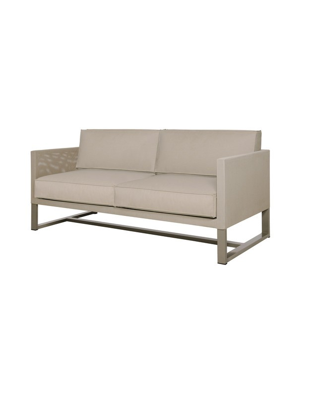 Mono Lounge 2 Seater