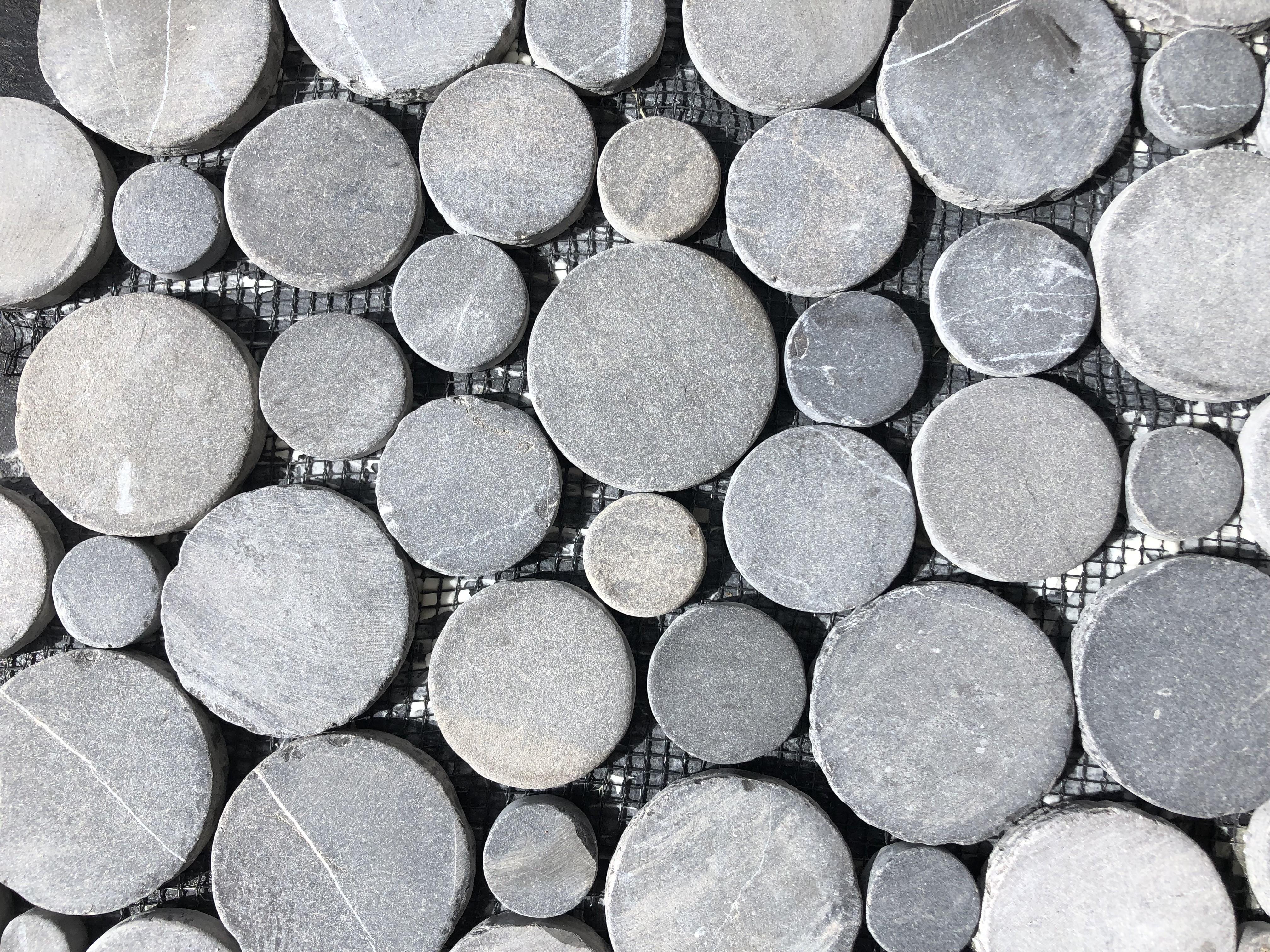 Moon Grey Coin