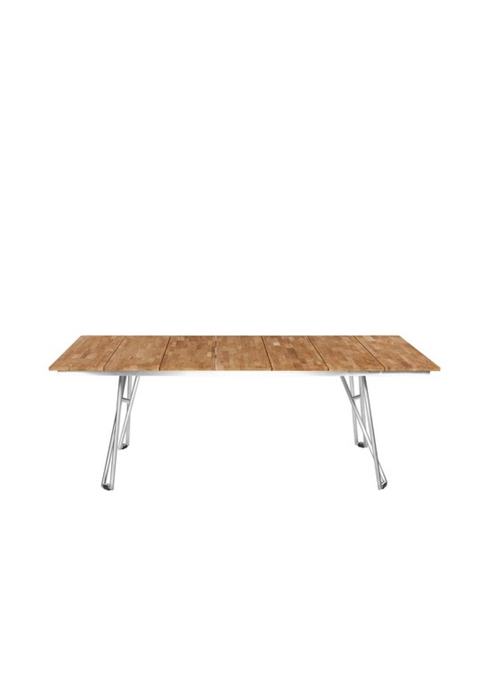 Natun Slat Table