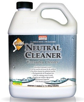 Neautral Cleaner