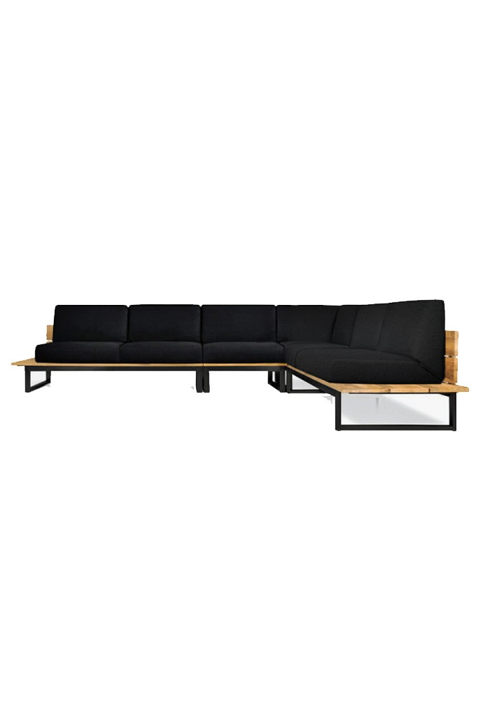 Oko Lounge - Configuration  3