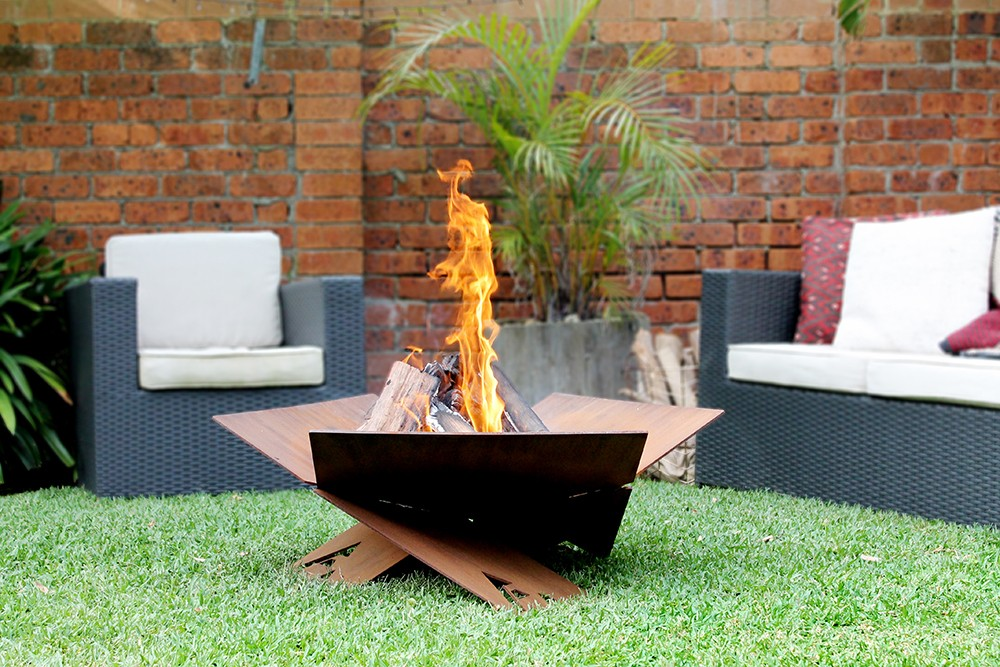 Original Fire Pit