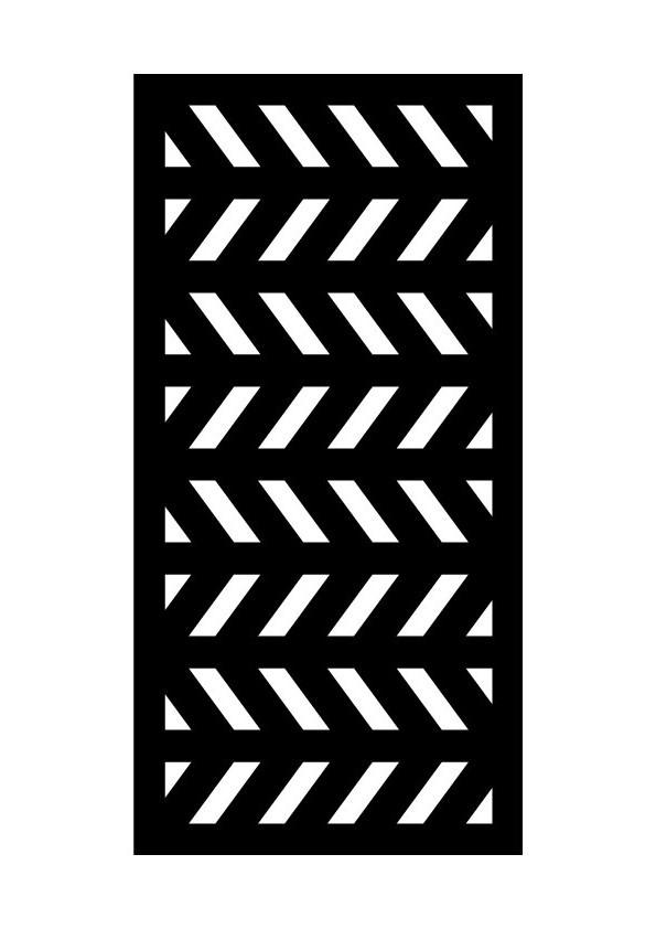 Herringbone Screen 1200x600
