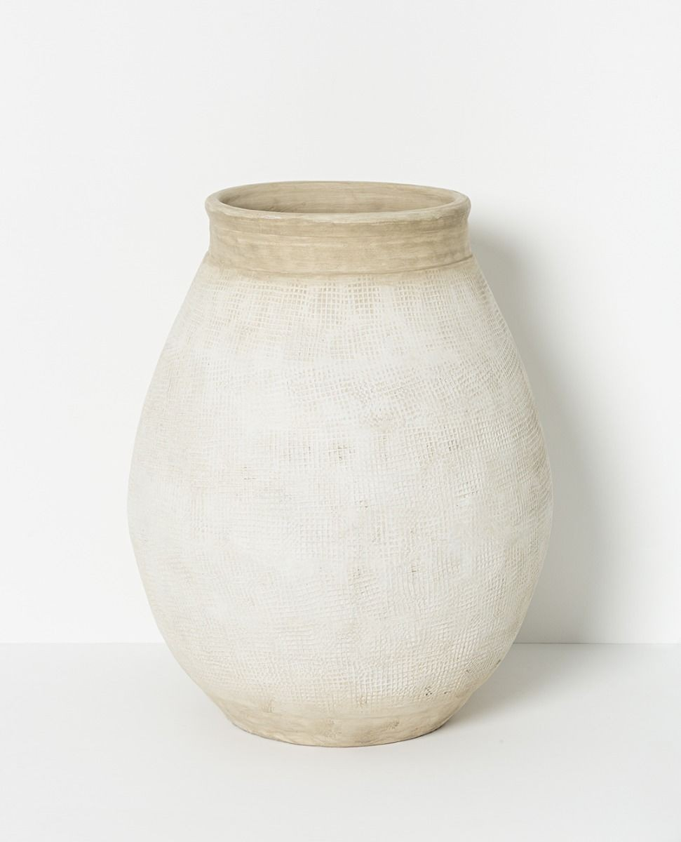 Alika Ceramic Pot