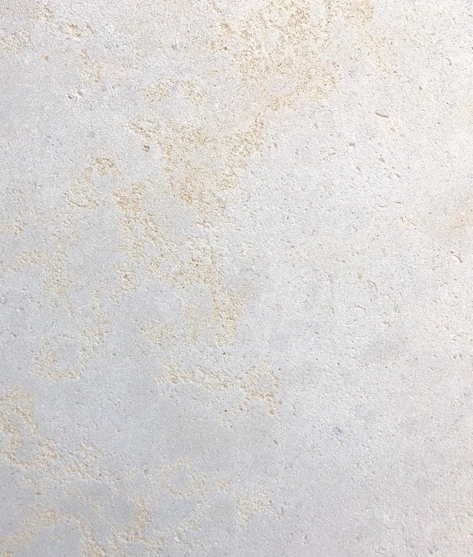 Pearl Limestone Sandblasted