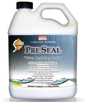 Pre Seal