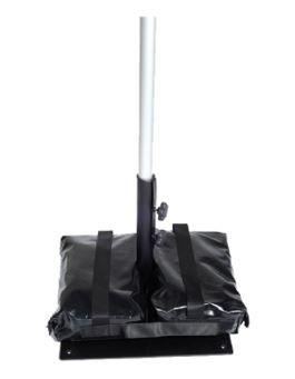 Sandbags (set of 2)
