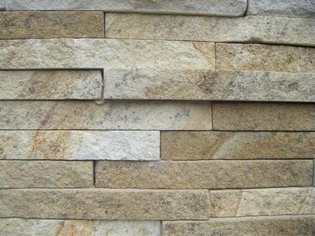 Sandstone Flat Stack Stone