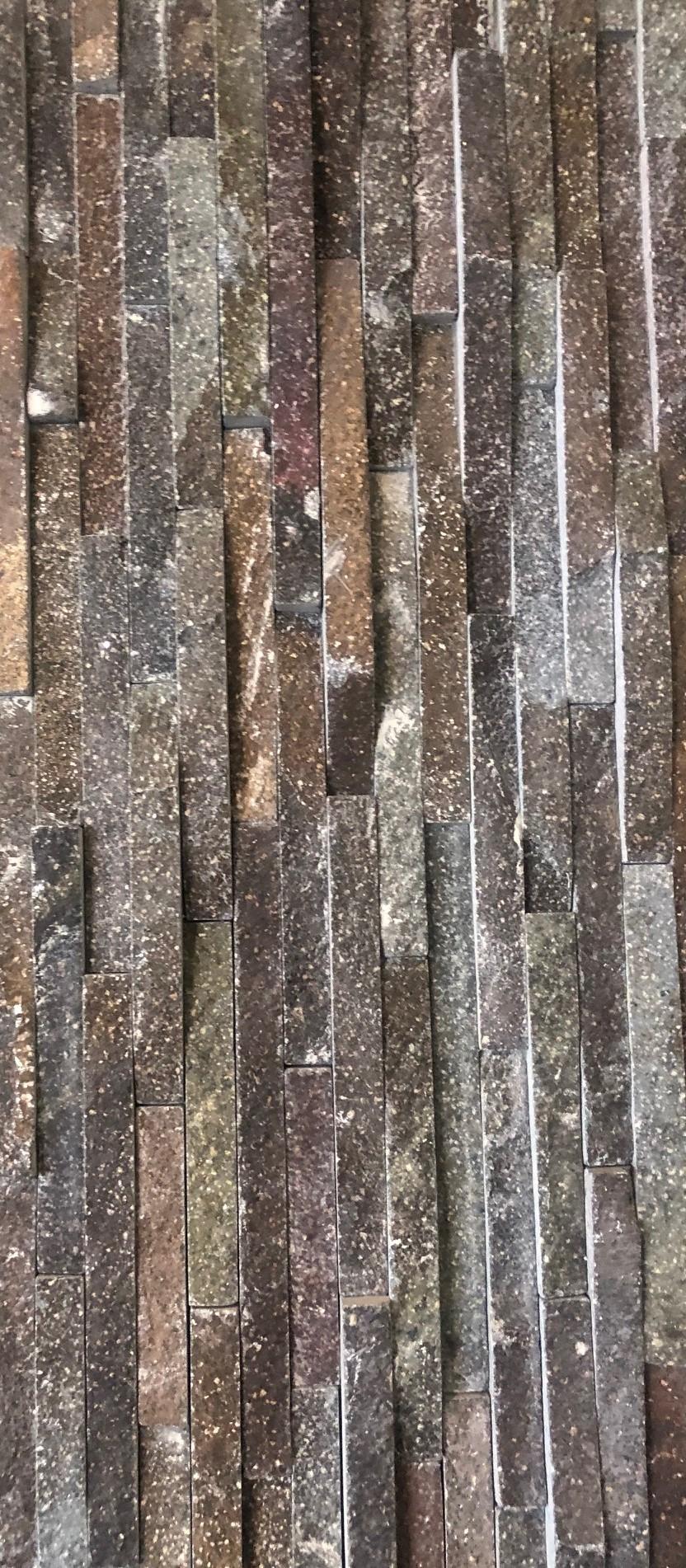 Slate Fine Stack Stone