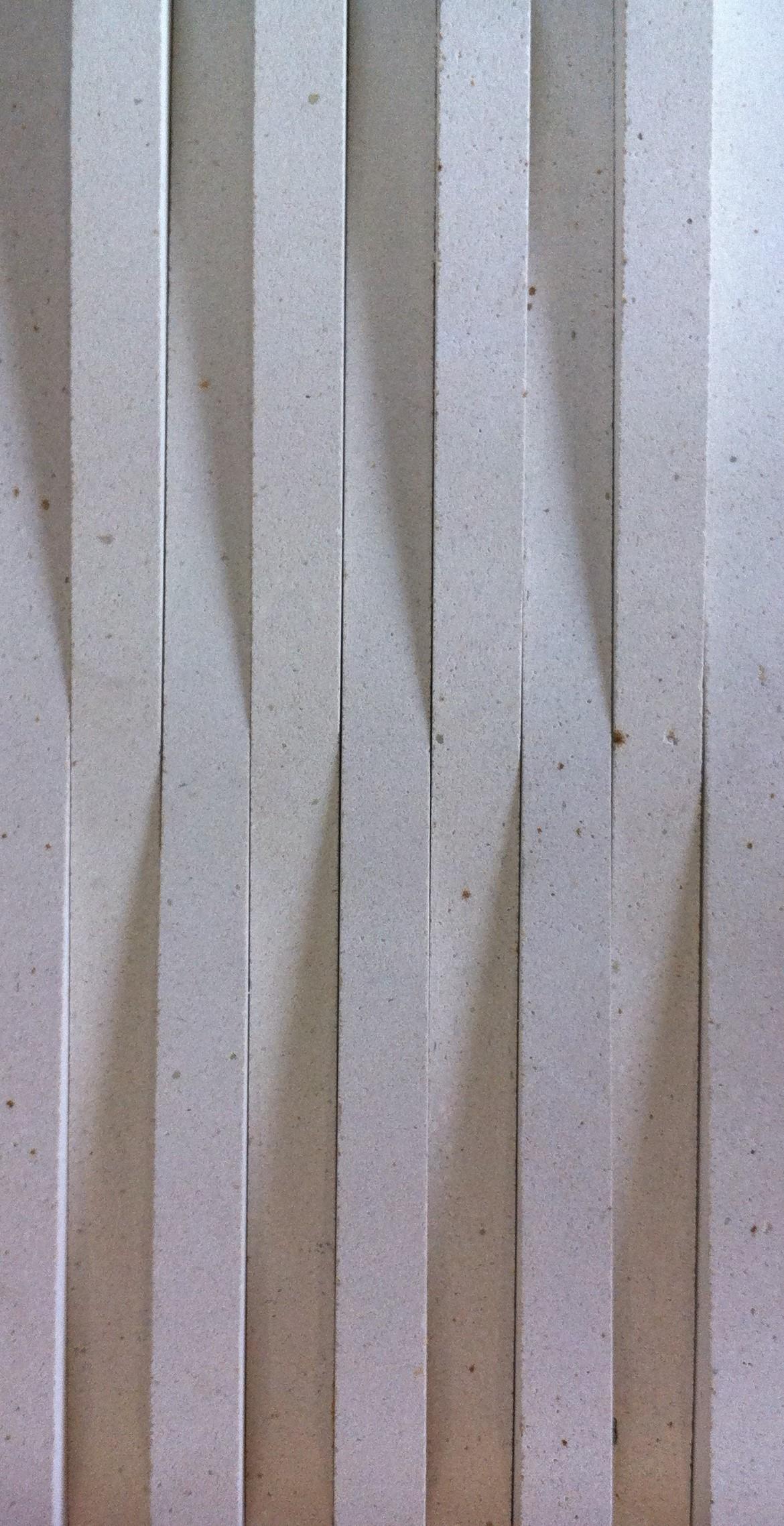 Soho Weave White Limestone 200x400