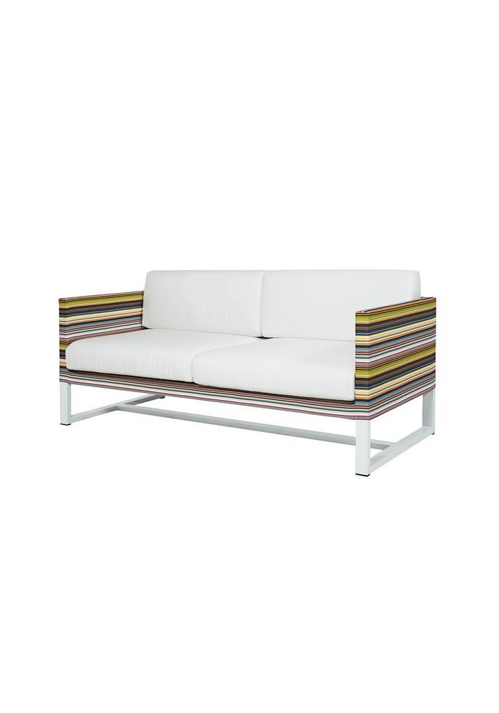 Stripes-2 Seater Sofa