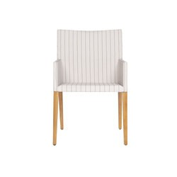 Twizt Pinstripe Dining Chair