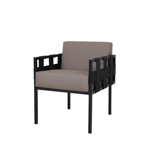 Ube Dining Chair