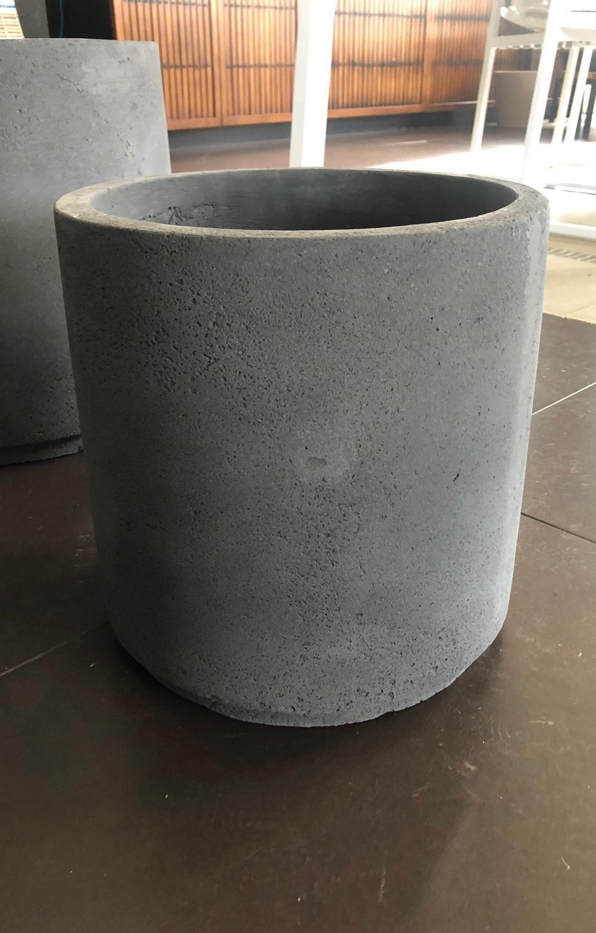 Cylinder Washed