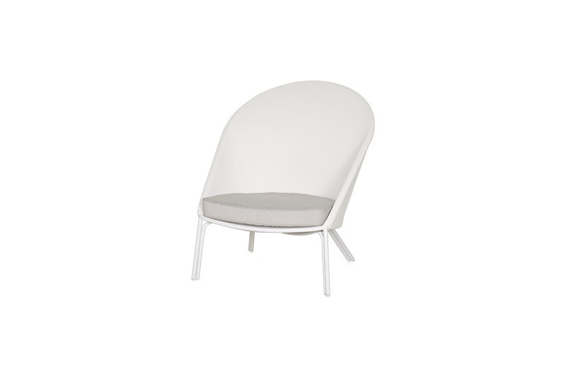 Zupy High Back Chair