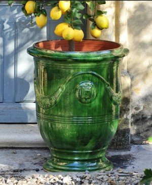 Anduze Tradition Vert