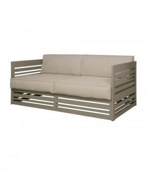Yuyup 2 Seater Sofa